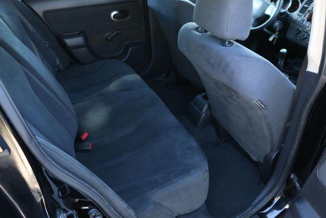 2009 Nissan Versa 1.8 S 6-SPEED Santa Clarita, CA 16