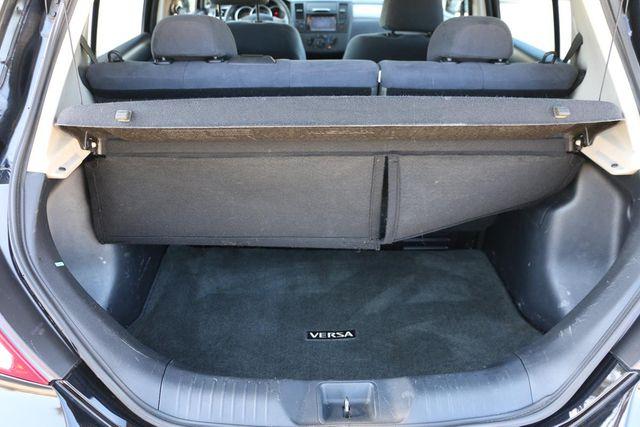 2009 Nissan Versa 1.8 S 6-SPEED Santa Clarita, CA 29