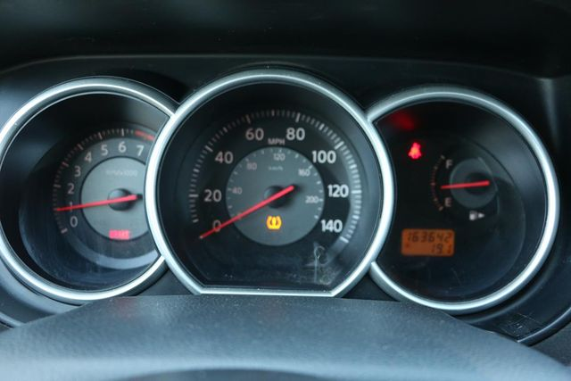 2009 Nissan Versa 1.8 S 6-SPEED Santa Clarita, CA 17