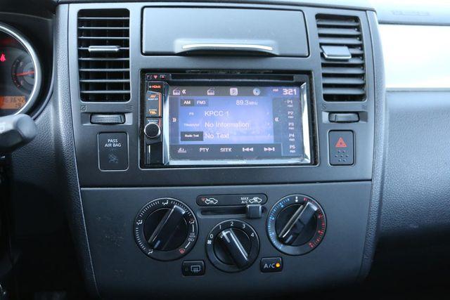 2009 Nissan Versa 1.8 S 6-SPEED Santa Clarita, CA 20