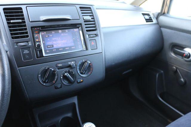 2009 Nissan Versa 1.8 S 6-SPEED Santa Clarita, CA 19
