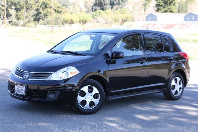 2009 Nissan Versa 1.8 S 6-SPEED Santa Clarita, CA 1