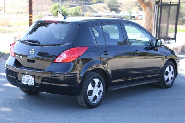 2009 Nissan Versa 1.8 S 6-SPEED Santa Clarita, CA 6