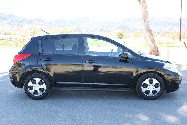 2009 Nissan Versa 1.8 S 6-SPEED Santa Clarita, CA 12