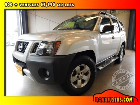 2009 Nissan Xterra S in Airport Motor Mile ( Metro Knoxville ), TN