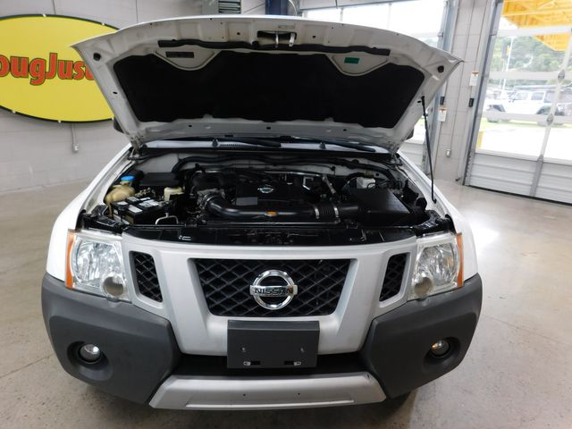 2009 Nissan Xterra Off Road in Airport Motor Mile ( Metro Knoxville ), TN 37777