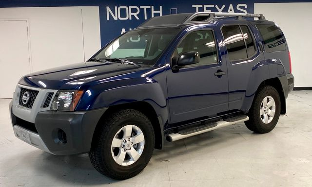 2009 Nissan Xterra S Rockford Fosgate in Dallas, TX 75247