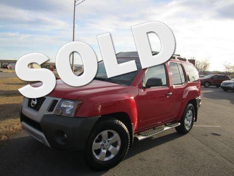 2009 Nissan Xterra S in Fort Smith, AR
