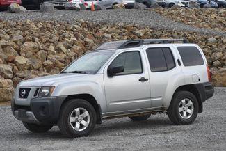 2009 Nissan Xterra S Naugatuck, Connecticut