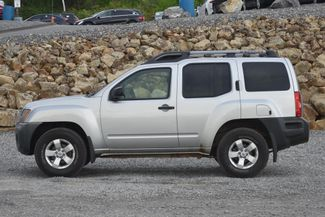 2009 Nissan Xterra S Naugatuck, Connecticut 1