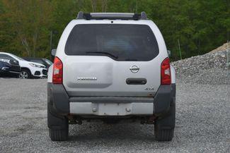 2009 Nissan Xterra S Naugatuck, Connecticut 3
