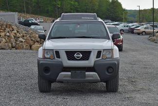 2009 Nissan Xterra S Naugatuck, Connecticut 7