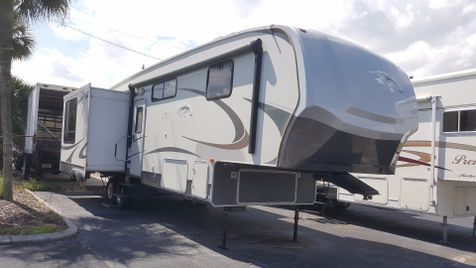 2009 Open Range 337RLS  in Clearwater, Florida