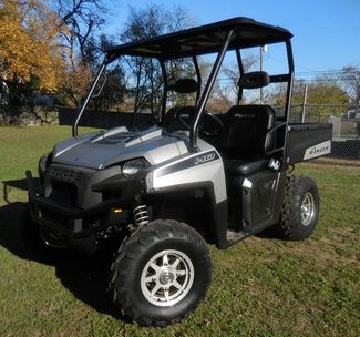 2009 Polaris RANGER 700 in New Braunfels, TX 78130