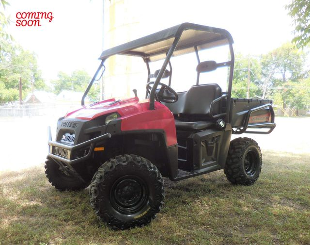 2009 Polaris Ranger in New Braunfels, TX 78130