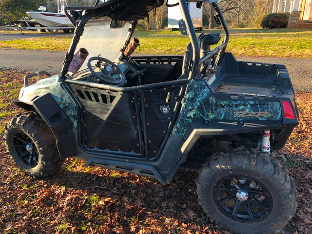 2009 Polaris RZR800 Spartanburg, South Carolina