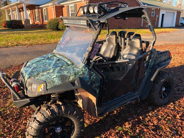 2009 Polaris RZR800 Spartanburg, South Carolina 2