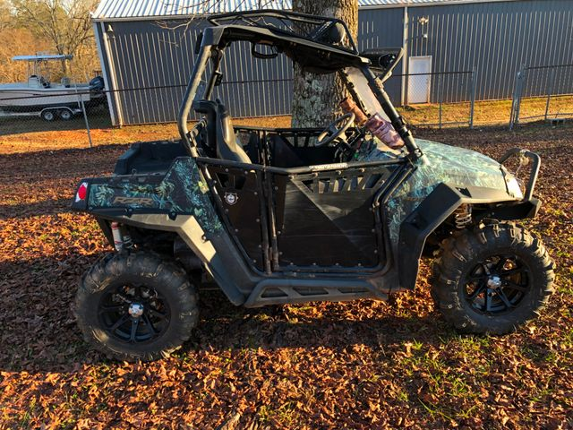 2009 Polaris RZR800 Spartanburg, South Carolina 4