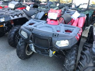2009 Polaris Sportsman 550  - John Gibson Auto Sales Hot Springs in Hot Springs Arkansas