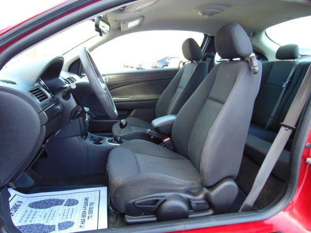 2009 Pontiac G5 Alexandria, Minnesota 6