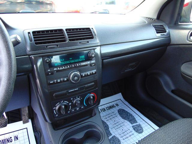 2009 Pontiac G5 Alexandria, Minnesota 7