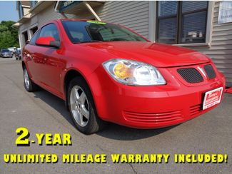 2009 Pontiac G5 in Brockport NY, 14420