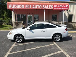 2009 Pontiac G5 GT Coupe | Myrtle Beach, South Carolina | Hudson Auto Sales in Myrtle Beach South Carolina