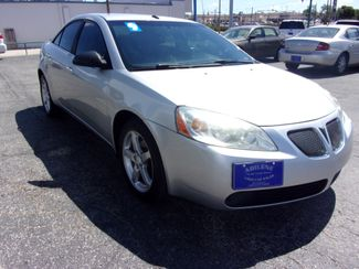 2009 Pontiac G6 GT w1SA Ltd Avail  Abilene TX  Abilene Used Car Sales  in Abilene, TX