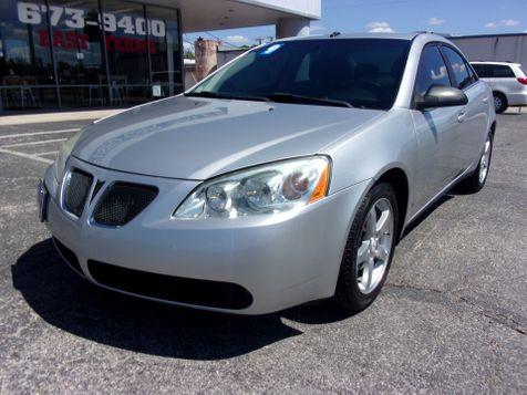 2009 Pontiac G6 GT w/1SA *Ltd Avail* in Abilene, TX