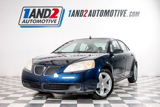 2009 Pontiac G6 w/1SA *Ltd Avail* in Dallas TX