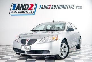 2009 Pontiac G6 w/1SA *Ltd Avail* in Dallas TX