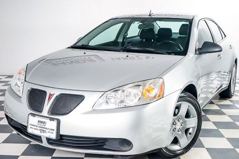 2009 Pontiac G6 w/1SA *Ltd Avail* in Dallas, TX