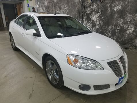 2009 Pontiac G6 GXP w/1SA *Ltd Avail* in Dickinson, ND