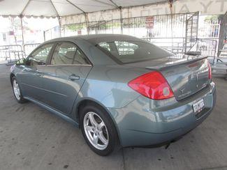 2009 Pontiac G6 GT w/1SB Gardena, California 1