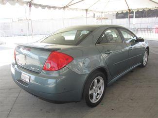 2009 Pontiac G6 GT w/1SB Gardena, California 2