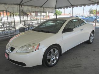2009 Pontiac G6 GT w/1SA *Ltd Avail* Gardena, California