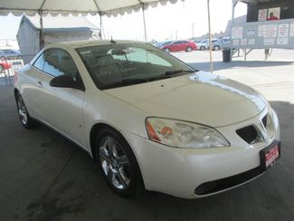 2009 Pontiac G6 GT w/1SA *Ltd Avail* Gardena, California 3