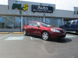 2009 Pontiac G6 w/1SA *Ltd Avail* in Indianapolis, IN 46254