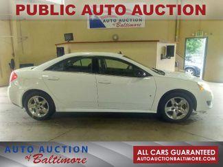 2009 Pontiac G6 w/1SB | JOPPA, MD | Auto Auction of Baltimore  in Joppa MD
