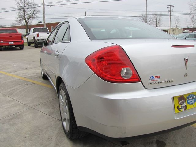 2009 Pontiac G6 w/1SA *Ltd Avail* in Medina, OHIO 44256