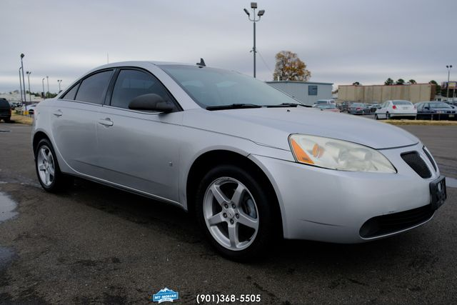 2009 Pontiac G6 w/1SA *Ltd Avail* in Memphis Tennessee, 38115