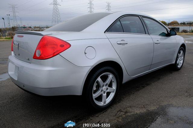 2009 Pontiac G6 w/1SA *Ltd Avail* in Memphis, Tennessee 38115