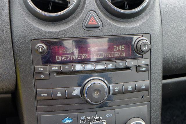 2009 Pontiac G6 w/1SB in Memphis, Tennessee 38115