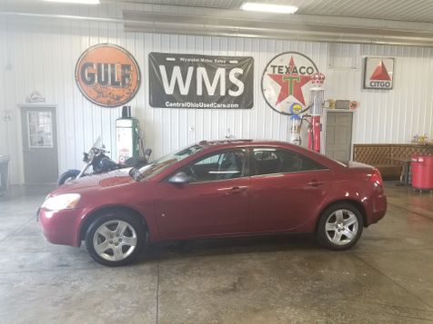 2009 Pontiac G6 w/1SA *Ltd Avail* in , Ohio
