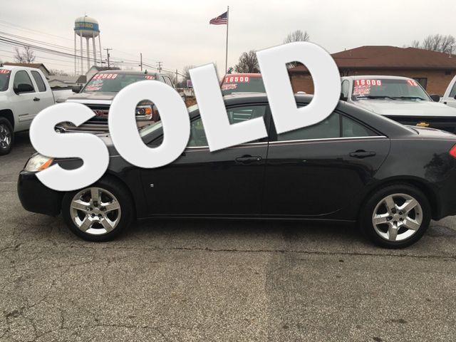 2009 Pontiac G6 w/1SA *Ltd Avail* Ontario, OH