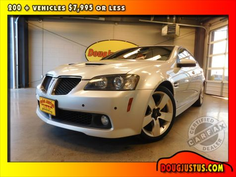 2009 Pontiac G8 GT in Airport Motor Mile ( Metro Knoxville ), TN