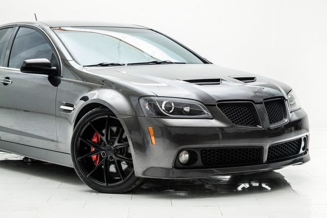2009 Pontiac G8 GT Cammed With Many Upgrades in Carrollton, TX 75006