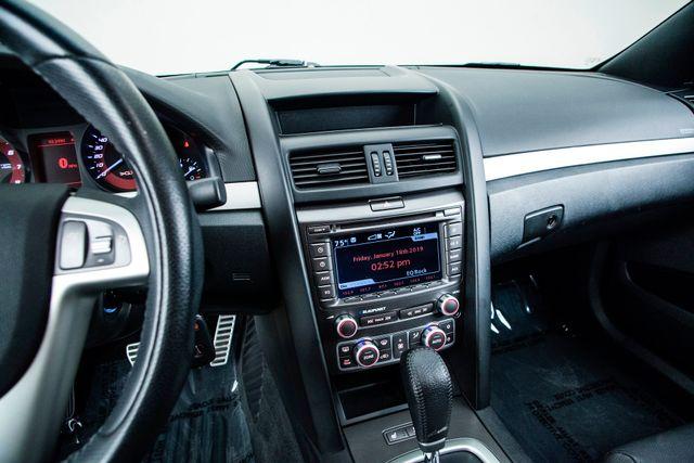 2009 Pontiac G8 GXP in , TX 75006