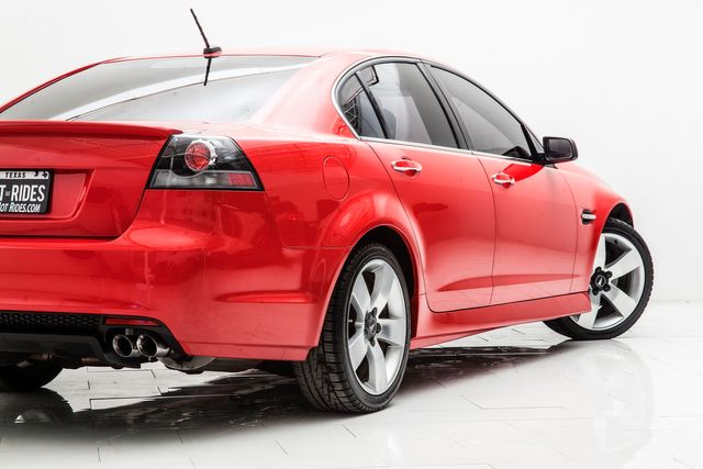 2009 Pontiac G8 GT With Upgrades in Carrollton, TX 75006