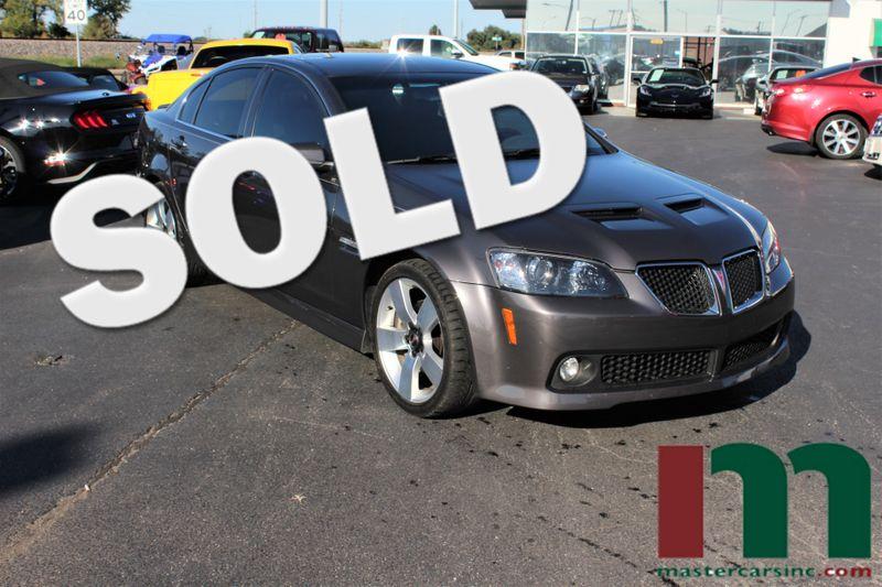 2009 Pontiac G8 GT | Granite City, Illinois | MasterCars Company Inc. in Granite City Illinois